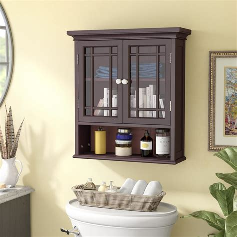 22 W x 24 H Wall Mounted Cabinet
