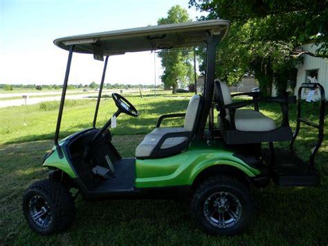 2221 Arnies Golf Carts El Reno Ok New Used Cars Trucks