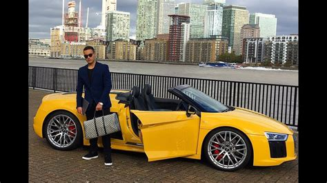 [click]22yr Old Rich Forex Trader Living The Millionaire Lifestyle - Fxlifestyle.