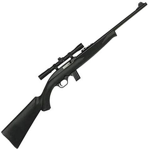 Rifle-Scopes 22lr Rifle Scope Combo.