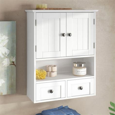 23.62 W x 24.5 H Wall Mounted Cabinet