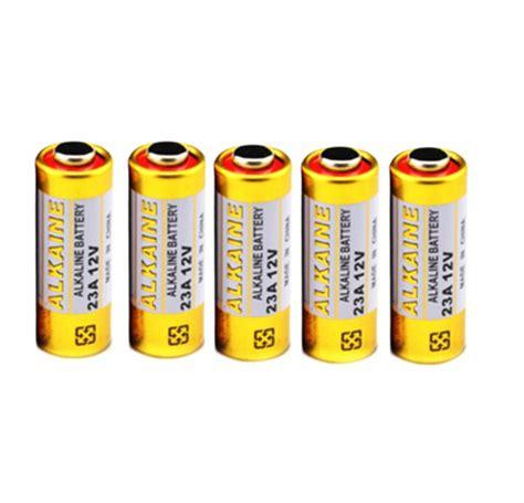 23a Batterij Action