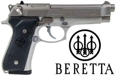 Beretta 24 Beretta M9.
