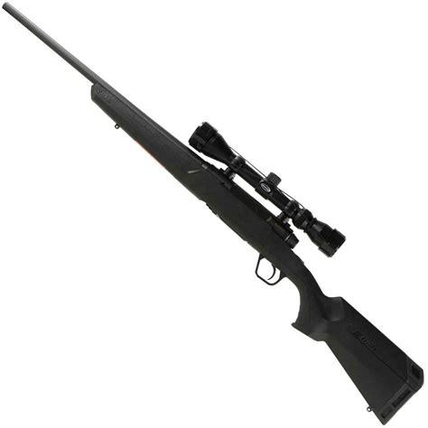 Savage-Arms 243 Rifle Savage Arms.