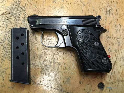 Beretta 25 Auto Beretta Sale.