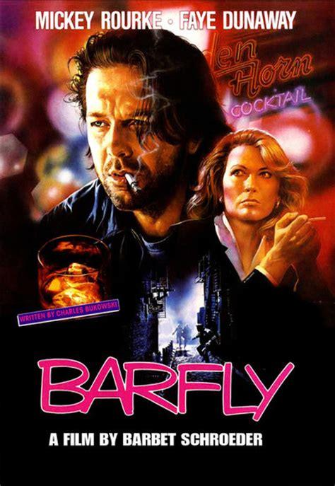 2641 Barfly Film 1987 Allocin