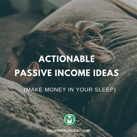 @ 27 Actionable Passive Income Ideas To Increase Revenue .