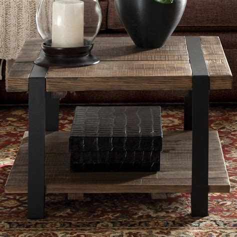 27 Fallon Coffee Table