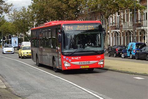 2761 Cabinerittennl Nederland Haarlem Maastricht