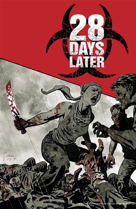 Read Books 28 Days Later, Vol. 3: Hot Zone Online