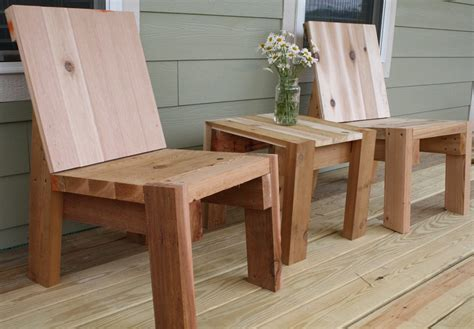 2X4 Furniture Plans Online