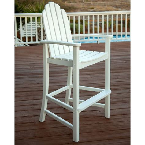 2x4 Adirondack Bar Height Chair Plans