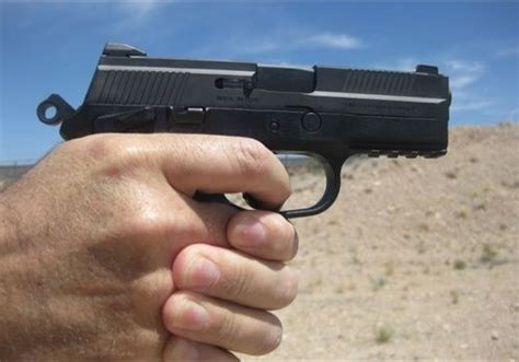 3 Basic Firearm Drills To Improve Your Accuracy - Weapons .
