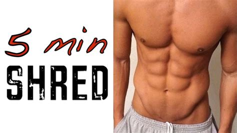 @ 3 Exercises To Get Ripped V-Cut Abs Fast.