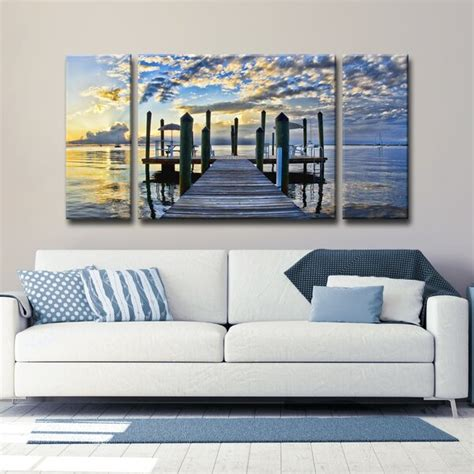 3 Piece Wall Art You Ll Love  Wayfair.