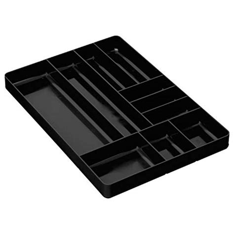 3 Compartment Drawer Organizer  Ebay.