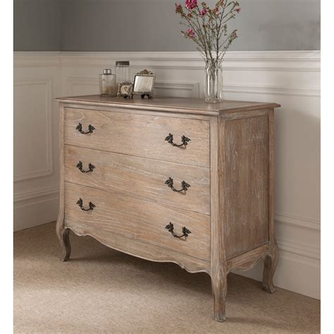 3 Drawer Dresser Chest