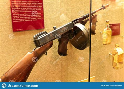 Tommy-Gun 3 Facts About The Tommy Gun.