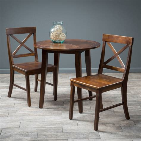3 Piece Armchair Set
