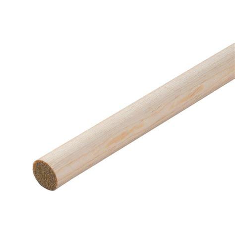 3 4 Wood Dowels