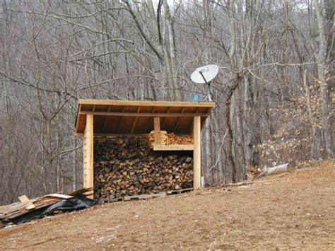 3 Sided Shed Plans Free