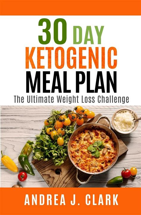 [pdf] 30 Day Ketogenic Meal Plan The Ultimate Weight Loss .