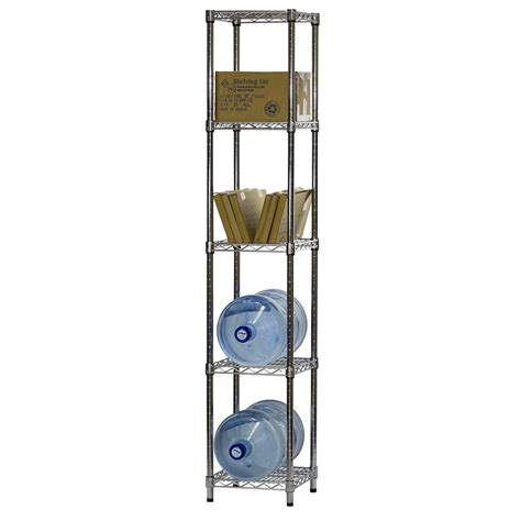 30'' W x 14'' D Shelving Unit