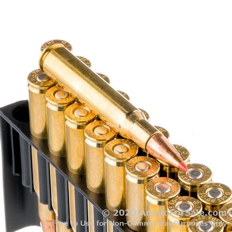 30-06 Ammo For Sale - Hunting Rounds In-Stock - Ammo To Go.