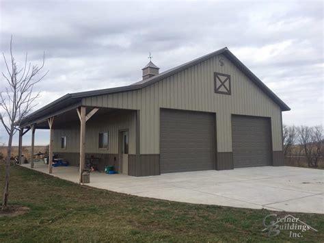30 X 40 Garage Designs