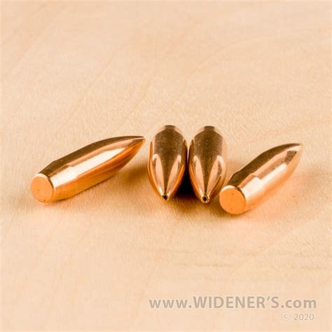 300 Blackout Bullets For Sale - Widener S Reloading.
