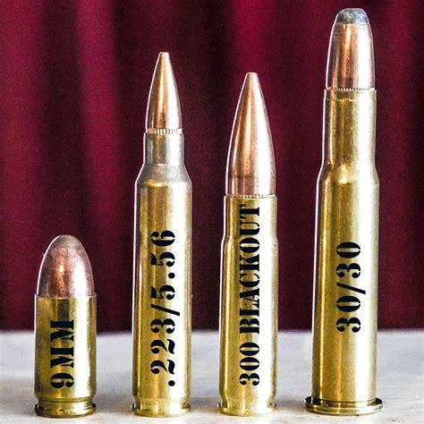 Ammo 300 Blackout Ammo.