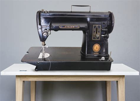 301 Singer 301 The Best Sewing Machine Ever Made