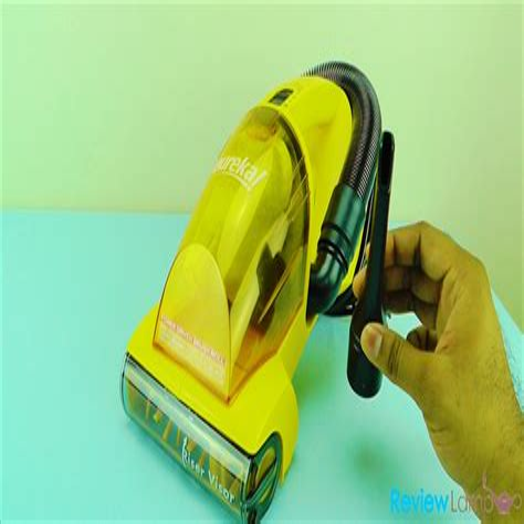 3211 Amazon Eureka Easyclean Lightweight Handheld Vacuum