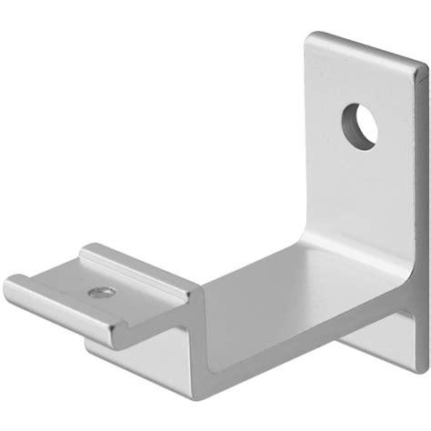 3541 Leuninghouder Aluminium F1 Hermeta 3541 01