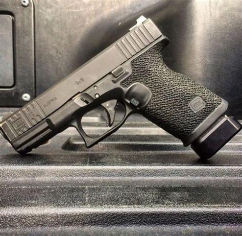 Glock-19 357 Magnum Or Glock 19.