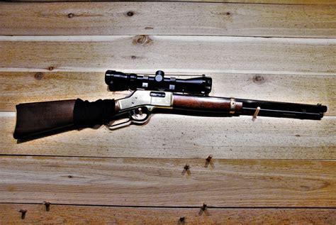 Rifle-Scopes 357 Rifle Scope.