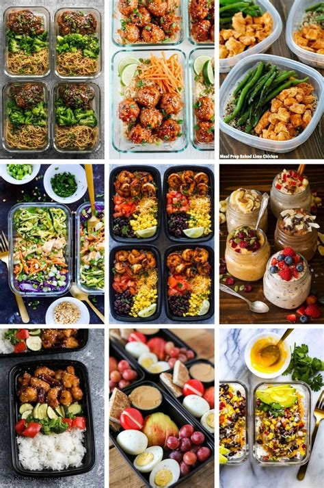 [click]36 Easy Healthy Dinner Recipes - Ideas For Healthy Meals .