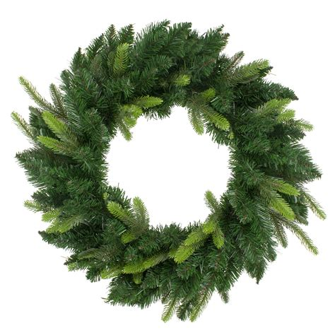 36 Inch Christmas Wreath By Artificial Christmas Wreaths Com.
