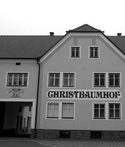 3751 Christbaumhof Raith3751 Rodingersdorf
