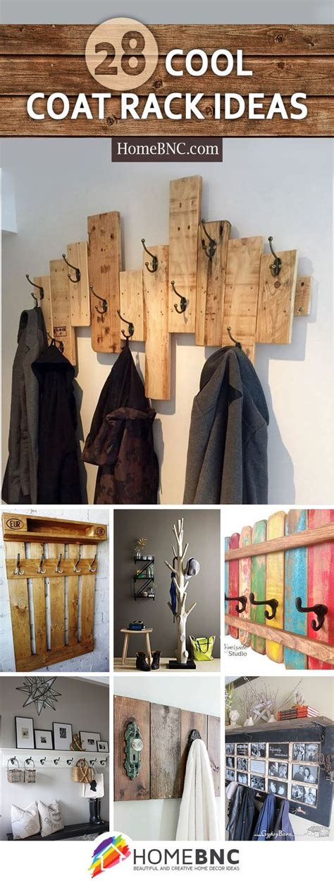 38 Best Diy Images In 2019  Coat Stands Decorating Ideas .
