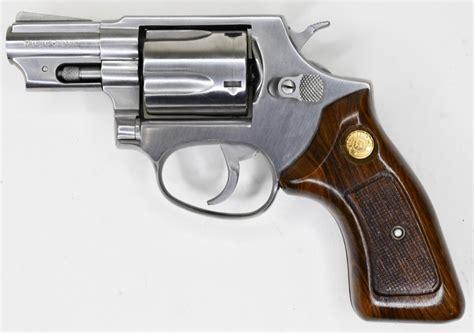 Main-Keyword 38 Handgun.