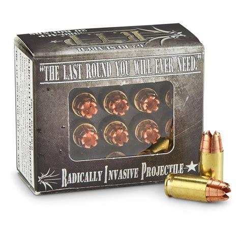 Ammo 380 Ammo.