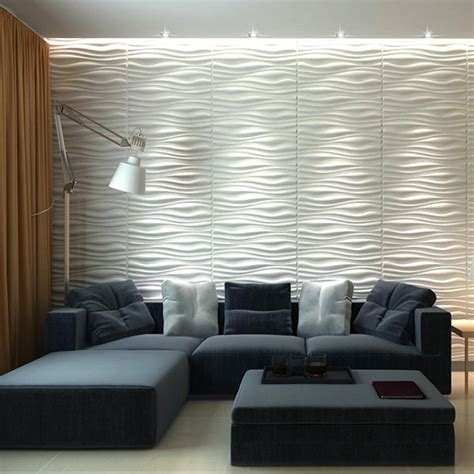 3d Wall Panels - Decorative Wall Paneling - Wood Paneling.