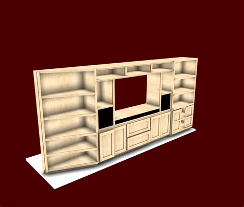 3d woodworking software
