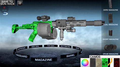 Gun-Builder 3d Gun Builder Game.