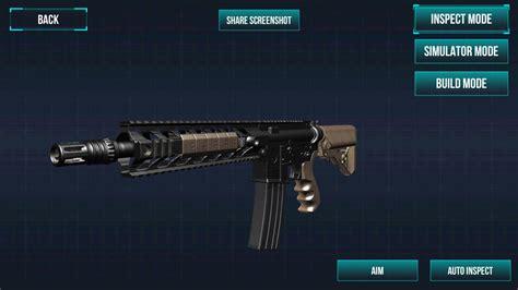 Gun-Builder 3d Gun Builder Pc.
