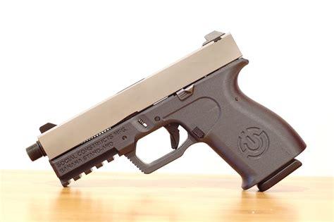 Glock-19 3d Print Glock 19.