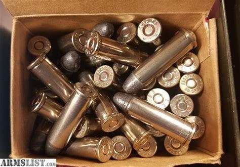 Ammunition 3d Remanufactured Ammunition.