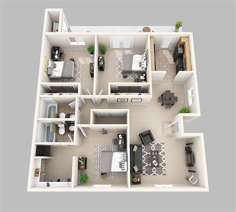 3d House Plans Free Software