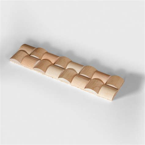 3d Wood Wall Planks